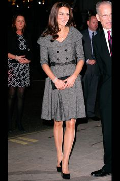 Kate Middleton's Most Grown-Up Looks