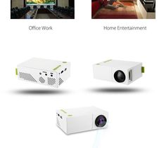 Features:- Stylish exterior in white makes it more attractive- Ventilation design, dissipates the heat produced after a long time working quickly, largely impro Lcd Projector, Cinema Theatre, Home Cinemas, Subaru Wrx, Home Entertainment, Hard Rock, Usb, Entertaining