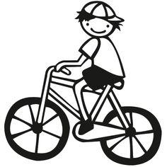 Niño en bici $4