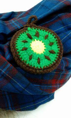 Handmade kiwi
