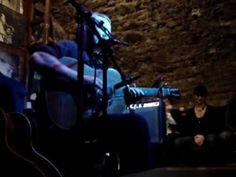 Hans Theessink - Jazzland Wien - 02.01.2010