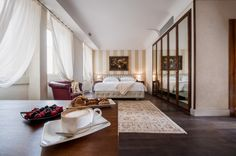 Plan for today? In room breakfast and... back to bed!  #LazySunday #Relax #PalazzoVictoria