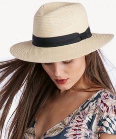 c9118e94 24 Best Straw Sun Hat images | Sun hats for women, Panama, Panama hat