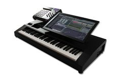 StudioBLADE Music Keyboard Production Workstations