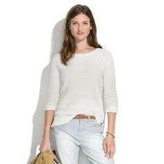 Perfect Textured Sweater- I want this in Black, tan, grey, and white!!!