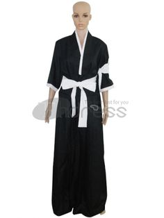 Bleach 8th Division Lieutenant Ise Nanao Cosplay Costume
