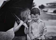 She's My Kind of Rain :: Albuquerque Family Portrait & Wedding Photographer » Britianie Wagner Photography