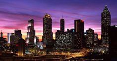 Quando você vem morar em São Paulo descobre que a cidade tem um milhão de coisas para você fazer.