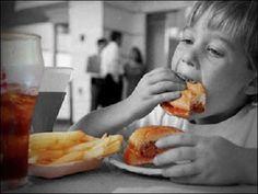 Foco em Vida Saudavel: A obesidade infantil é porta de entrada para muitas outras doenças crônicas