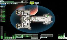 FTL - minimum of graphics, great use of procedural graphic