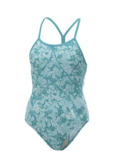 Zoot Womens Hydro Swim Suit