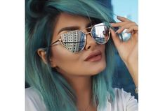 Fabulous zonnebril | Trendy & stijlvolle zonnebril in 11 kleuren