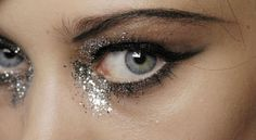 makeup at christian dior s/s 2008