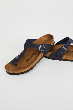 Shop our Vegan Gizeh Birkenstock at Free People.com. Share style pics with FP Me, and read & post reviews. Free shipping worldwide - see site for details.