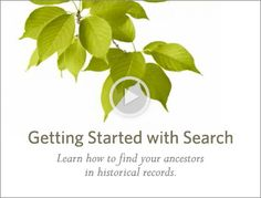 Ancestry.com   This is a wonderful site!!  I've learned so much and they are incredibly helpful.  Search your heritage!