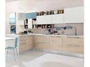 Кухонный гарнитур Коллекция Essenza by Cucine Lube | Идеи для дома ...