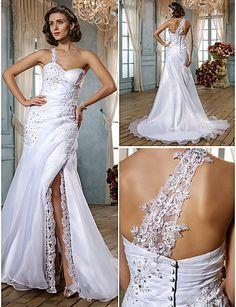 Lanting Bride® Sellő fazon