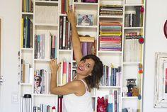 ¡Entrená tu emprendimiento con Aló Rina y encausá productivamente tu pasión!: Alma Singer