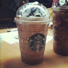 Starbucks Timeeeee