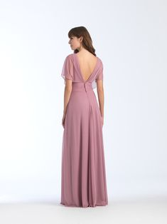 Allure Bridals is one of the premier designers of wedding dresses, bridesmaid dresses, bridal and formal gowns. Browse our collection and visit one of our retailers. Allure Bridesmaid Dresses, Bridal Dresses, Bridesmaids, Sheer Chiffon, Chiffon Skirt, Full Length Skirts, Bridal And Formal, Prom Dresses With Sleeves, A Line Gown