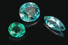 According to Forbes (Nov 2, 2015), Grandidierite was rated as the 3rd most expensive gemstone in the world and was valued at prices up to $20,000 per carat. Although cab and mineral quality stones are not uncommon, clean facet quality stones are still almost unknown.