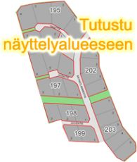Omakotitalonäyttely Map, Location Map, Maps