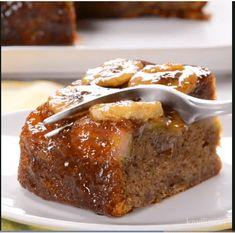 Cookbook Recipes, Cookie Recipes, Dessert Recipes, Greek Desserts, Greek Recipes, Cake Bars, Brownie Cake, Confectionery, Coffee Cake