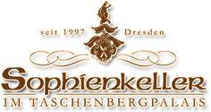 Sophienkeller 18th century dining in Dresden