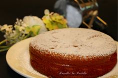 Torta veloce : torta morbida con yogurt in 5 minuti