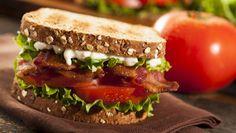 Diabetes-Friendly Recipe: BLT with Rosemary Aioli - Sharecare