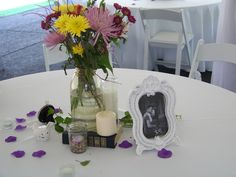 one of our guest tables