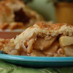 Grandma Oples  Apple Pie - Allrecipes.com