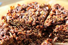The Quince Tree chocolate cornflakes