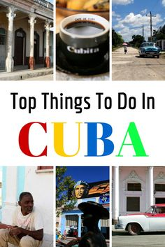 Thinking of traveling to Cuba? Here are Cuba: Top 10 Best Tourist Destinations not to be missed, ranging from beautiful beaches to breathtaking nature to stopping a hurricane in its tracks. Southern Caribbean, Caribbean Cruise, Cruise Vacation, Vacation Spots, Cruise Tips, Cuba Beaches, Best Tourist Destinations, Cruise Pictures, Visit Cuba