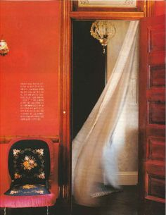 From W Magazine