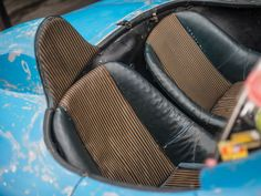 This Is What $6 Million Of French Blu Ferrari Looks Like | Petrolicious