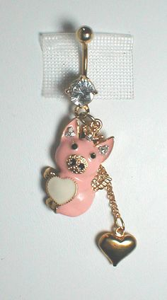 Belly ring  Omg!!! Want this ~MC~
