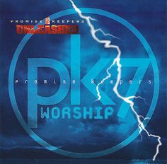 Promise Keepers Unleashed CD 2006 Integrity Praise/Worship * MINT *