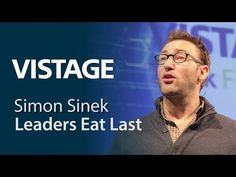 Simon Sinek shares five points of advice for those who want to lead: 1) How and when to seize an opportunity; 2) Tell the truth; 3) Ask for and accept help; ...