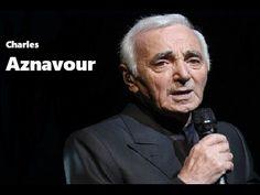 [ Les plus belles chansons de Charles Aznavour ]
