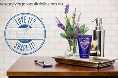 Shutran Shave Cream by Young Living Essential Oils - December is here, and many men are planning to say goodbye to their No-Shave November beards. Are you getting ready to go clean-shaven? Go beyond giving your face a quick buzz with the electric razor and follow our five tips for a close, silky-smooth shave. http://younglivingessentialoils.myessentialoilsnews.com/b/close-shave-step-step-guide-your-smoothest-skin-ever-1059