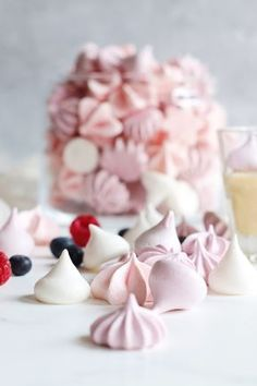 Ako na najlepšie pusinky - recept od Coolinári Sweet Bar, Macarons, Panna Cotta, Food And Drink, Treats, Baking, Breakfast, Ethnic Recipes, Blog