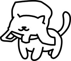 image result for how to draw neko atsume craft pinterest neko atsume paper crafting and craft