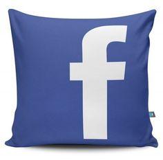 Almofada Criativa Facebook