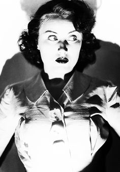 Scream Queen Fay Wray