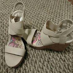 Madden Girl Wedge Sandals Madden Girl Wedge Sandals Madden Girl Shoes Sandals