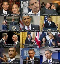 Barry soetoro.....liar, fraud, & illegal alien.