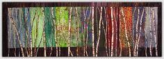 Birch Series 1: A Year in the Forest: Marjan Kluepfel