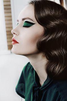 Emerald Perfection!