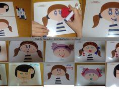 Δείτε πως! Γράφετε και σβήνετε! Teaching Schools, Teaching Ideas, Activities For Kids, Preschool, Calendar, Holiday Decor, Activity Toys, Children Activities, Kid Garden
